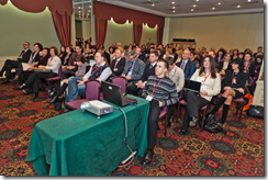 Конференция Unified Communications Forum