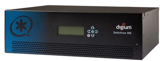 Switchvox SMB AA305 Appliance