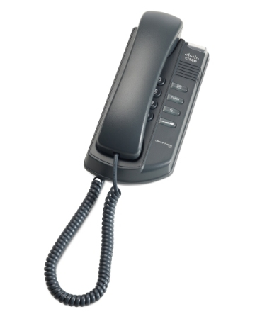 Телефон Cisco SPA301