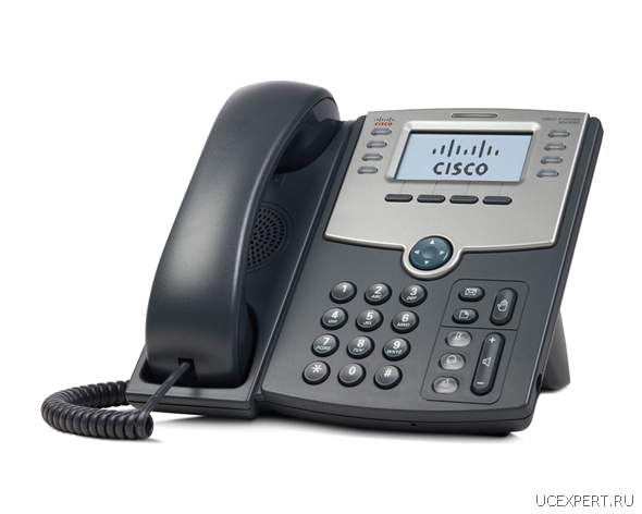 Телефон Cisco SPA508G