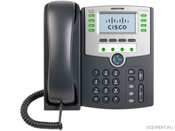 Телефон Cisco SPA509G