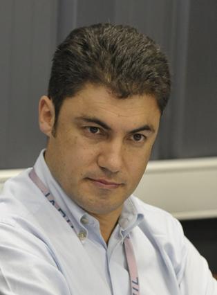Директор ООО «Джейбил»  Филипп Костемаль