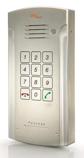 ITS Pancode 944P