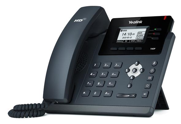 IP-телефон Yealink T40P