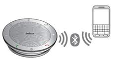 Подключение к мобильному телефону или к Bluetooth гарнитуре