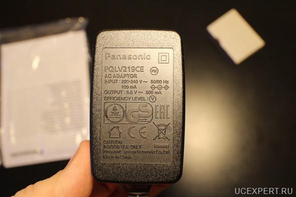 Сетевой адаптер Panasonic KX-A423