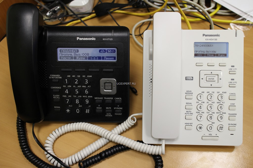 Panasonic Kx-hdv130 Инструкция - фото 10