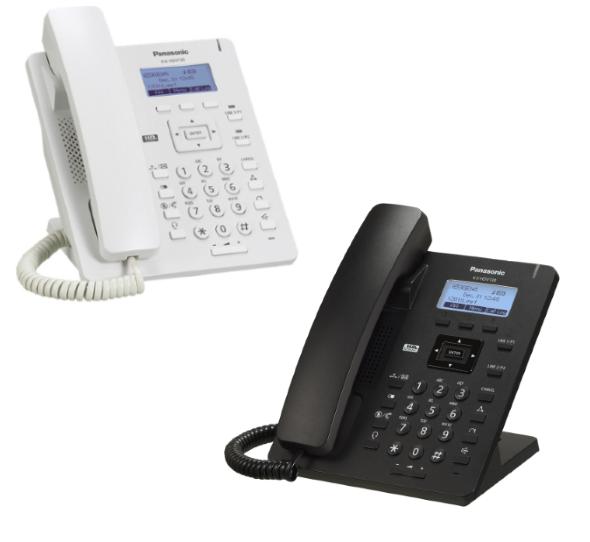 Рис.Телефоны серии Panasonic KX-HDV1XX