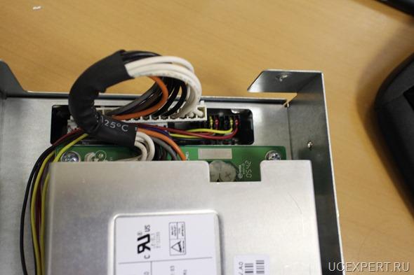 LITEON PA-1201-1 Cisco блок питания Catalyst 3750